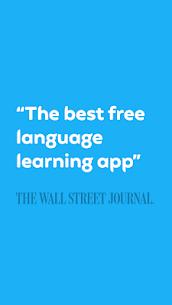 Duolingo: Learn Languages Free (MOD, Premium) v4.85.1 1