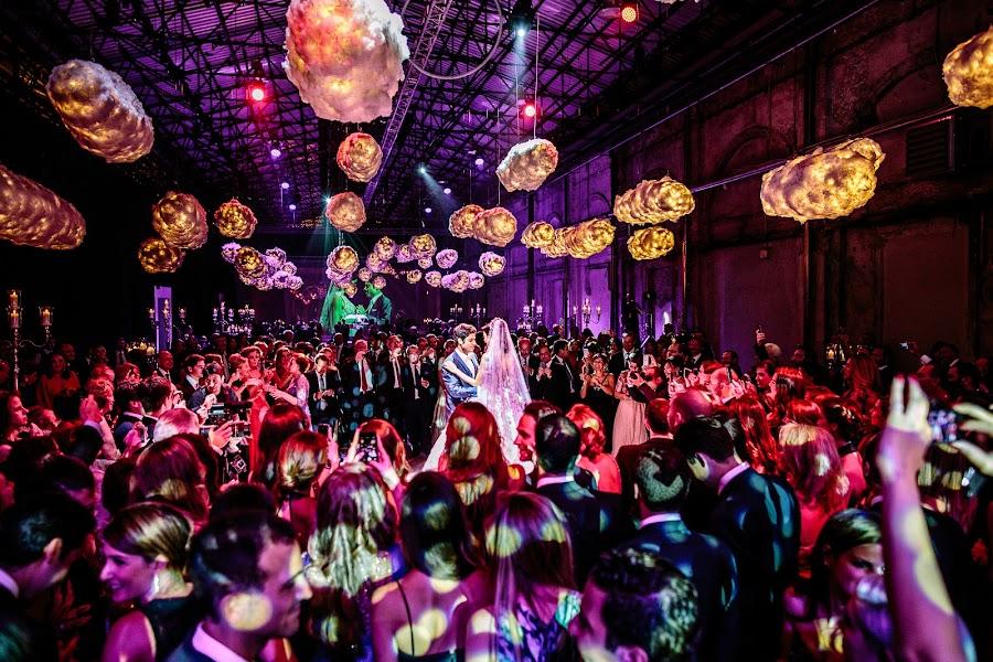 Wedding photographer Alessandro Ghedina (ghedina). Photo of 10.06.2014