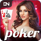 Free Poker Games : Downtown Casino - Texas Holdem