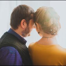 Wedding photographer Sergey Khovboschenko (Khovboshchenko). Photo of 02.03.2014