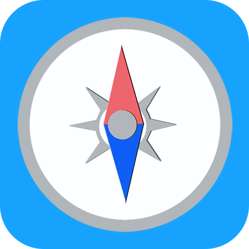 Fluent LED Compass 工具 App LOGO-硬是要APP