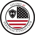 Studio 40 Fit icon
