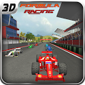 Extreme Fast Formula Racing 3D icon