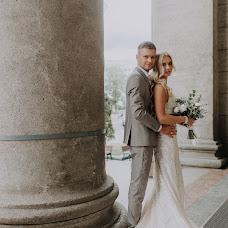Wedding photographer Alesya Kozik (alesiakozik). Photo of 28.07.2018