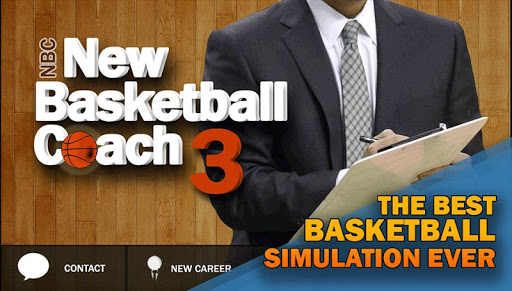 New Basketball Coach 3 : Manage your players 1.2.8 {cheat|hack|gameplay|apk mod|resources generator} 1