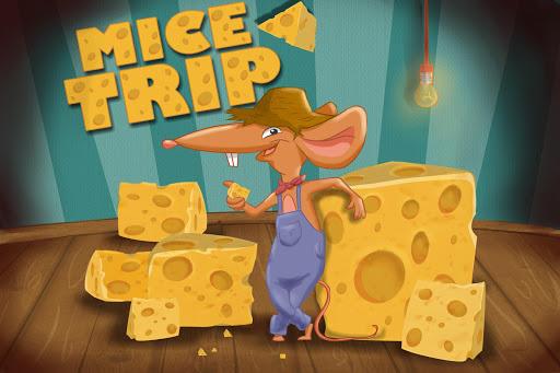 Mice Trip
