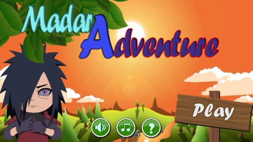 Run Madara Adventure