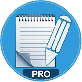 Notepad - Text Editor PRO