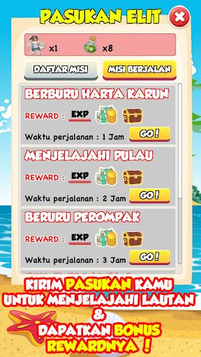 Bajak Duit - Pulsa Gratis Hadiah Gratis 3.1.0 screenshots 6