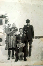 Photo: Muzaffer KARADEMÝR ve ailesi