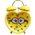 Minion Alarm Clock icon