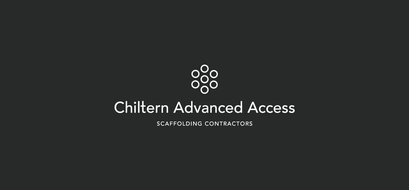 Chiltern Advanced Access Logo Design