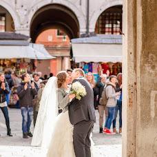 Wedding photographer Svetlana Guseva (guusenok). Photo of 13.12.2017