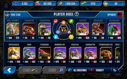 Jurassic Worldu2122: The Game 1.30.2 androidappsheaven.com 20