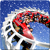 Train Roller Coaster: Free Roller Coaster Games