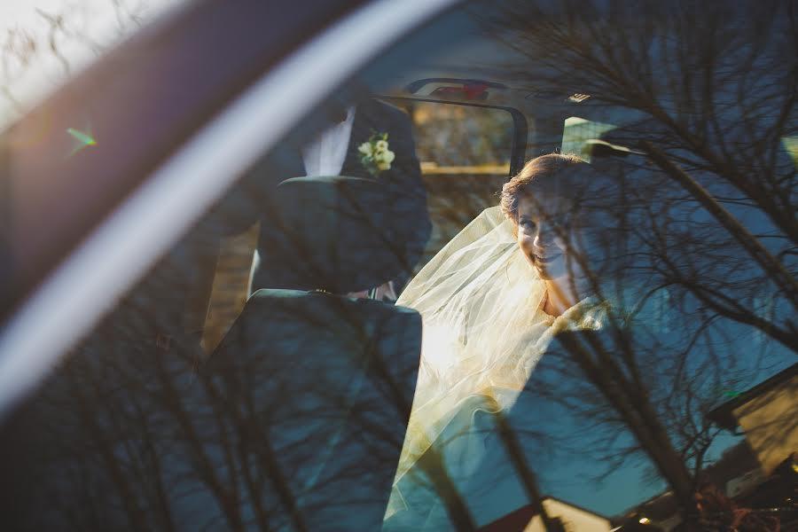 Wedding photographer Tim Demski (timdemski). Photo of 13.02.2020