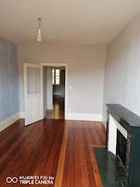 appartement à Mercurey (71)