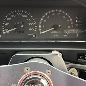 カローラレビン AE86 AE86のカスタム事例画像 あまのっちさんの2018年03月10日00:50の投稿