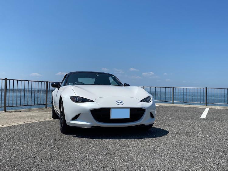インプレッサ スポーツ GP6の稲永埠頭,成田山,知多半島ドライブ,新型BRZ試乗,MT女子に関するカスタム&メンテナンスの投稿画像9枚目