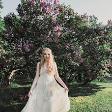 Wedding photographer Yuliya Ralle (JuliaRalle). Photo of 01.06.2016
