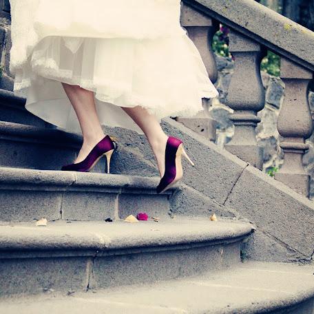 Fotógrafo de bodas En Sepia Foto (ensepia). Foto del 18.05.2015