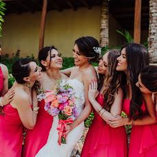 Hochzeitsfotograf Estefanía Delgado (estefy2425). Foto vom 25.03.2019