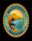 Logo for Backstreet Brewery - Anaheim