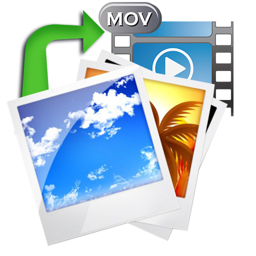 Photo + music To Video