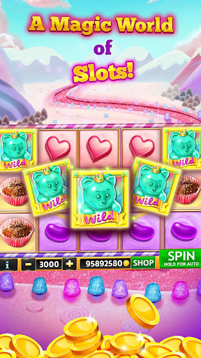 Slots of Luck: 100+ Free Casino Slots Games 3.7.0 screenshots {n} 7