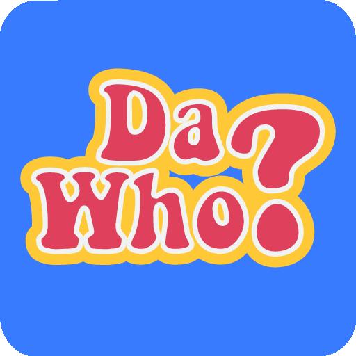 DA WHO - Raffle Promo