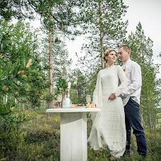 Wedding photographer Anfisa Shemetova (Anfee). Photo of 26.10.2015