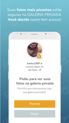 ysos - encontros e troca de casais v1.49.0 Screenshots 5
