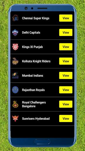 IPL 2020 Live Match Score screenshot 2