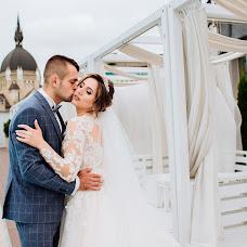 Wedding photographer Vita Mischishin (Vitalinka). Photo of 30.11.2018
