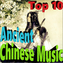 Top 10 Ancient Chinese Music (Offline + Ringtone) icon