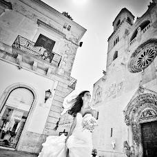 Wedding photographer Gian Marco Gasparro (GianMarcoGaspa). Photo of 15.01.2016
