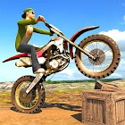 Racing On Bike Extreme icon