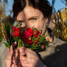 Wedding photographer Yuliya Pavlova (Pavliya). Photo of 23.03.2016