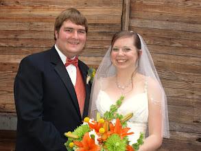 Photo: Larkin's on the River Wedding - http://WeddingWoman.net