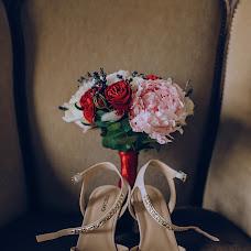 Wedding photographer Yuliya Fomkina (Blackcatjul). Photo of 23.07.2018
