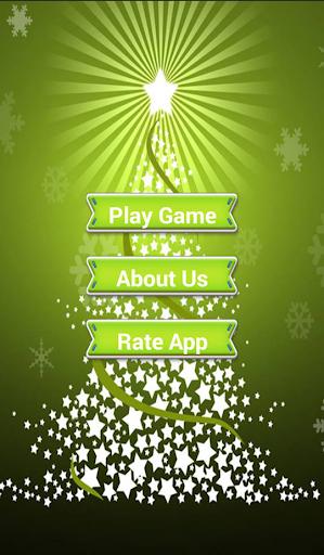 聖誕泡泡射擊遊戲