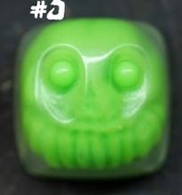 Ritual Master - Skele-Watcher