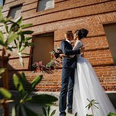 Wedding photographer Sergey Zaykov (Zaykov). Photo of 19.09.2018