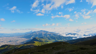 Photo: Andean View