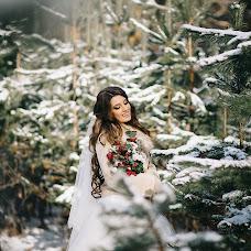 Wedding photographer Aleksandr Kiselev (Kiselev32). Photo of 28.02.2017