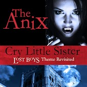 Cry Little Sister (The Lost Boys Theme)