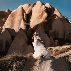 Свадебный фотограф Мария Аверина (AveMaria). Фотография от 18.05.2019