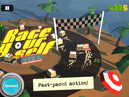 Go RACE Yourself- screenshot thumbnail