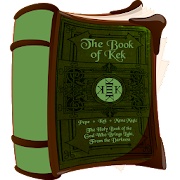 The Book of Kek