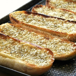 Epic Garlic Bread